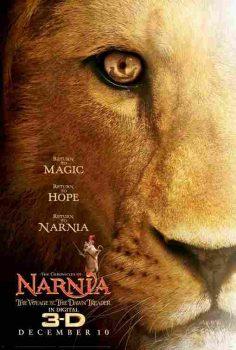 Narnia Günlükleri: Şafak Yıldızının Yolculuğu izle