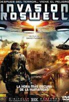 Roswell Istilasi – Invasion Roswell Türkçe Dublaj izle