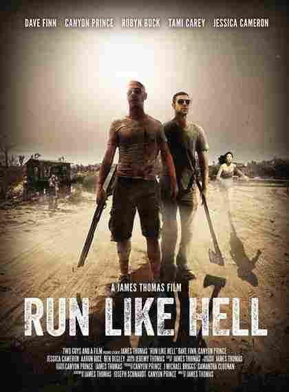 run like hell turkce altyazili izle