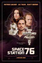 Space Station 76 Türkçe Dublaj izle