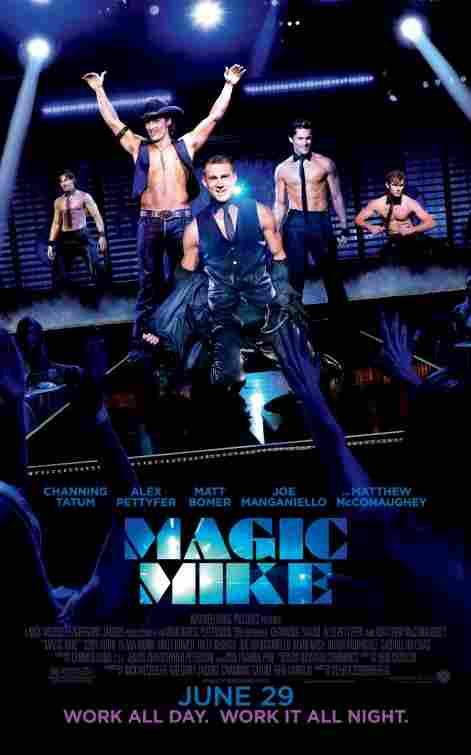 striptiz kulubu magic mike izle