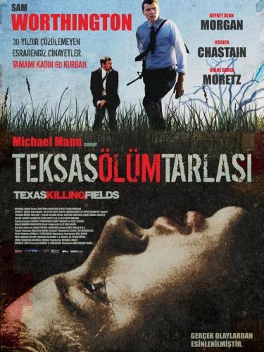 texas killing fields izle