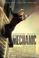 The Mechanic izle