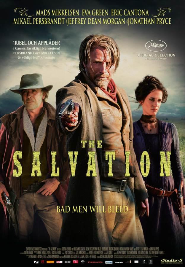 the salvation turkce altyazi izle