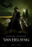 Van Helsing izle