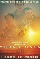 Young Ones HD Full izle Türkçe Altyazı