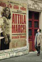 Attila Marcel Filmini Tek Part Türkçe Dublaj Full izle