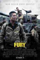 Fury Filmi Türkçe Altyazılı Full HD 2014 izle