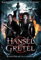 Hansel ve Gretel: Büyücülük Savasçıları Full izle