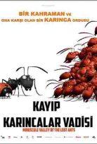 Kayıp Karıncalar Vadisi 720p Full Türkçe Dublaj izle