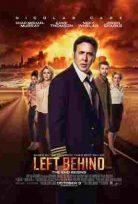 Left Behind Türkçe Altyazılı izle