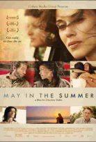 May'in Yazı – May in the Summer Türkçe Dublaj izle