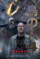 Atmaca – Birdman Full HD Türkçe Dublaj izle