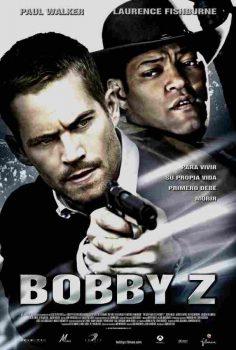 Bobby Z Filmi Türkçe Dublaj izle