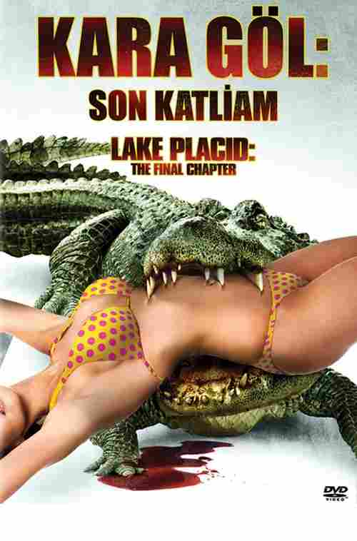 kara gol son katliam lake placid the final chapter izle