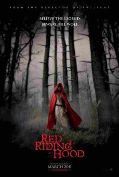 Kız ve Kurt – Red Riding Hood Türkçe Dublaj izle