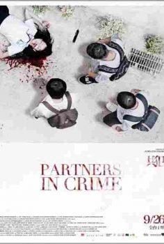 Suç Ortakları Türkçe Dublaj HD izle
