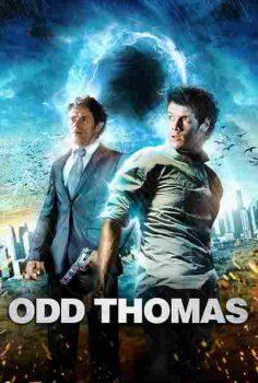 Tuhaf Thomas Türkçe Dublaj HD izle