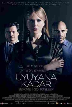 Uyuyana Kadar Türkçe Dublaj Full izle