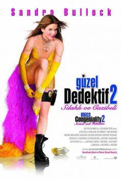 Güzel Dedektif 2 Filmini Türkçe Dublaj HD Full izle