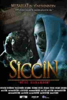 Siccin 2014 Filmi Full HD izle