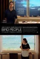 Bird People Türkçe Altyazılı izle