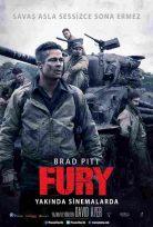Fury HD izle Türkçe Dublaj Full