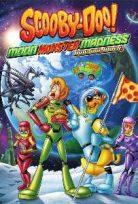 Scooby Doo Çılgın Ay Canavarı Filmi Türkçe Dublaj izle