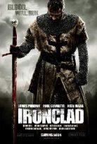 Zırhlı – Ironclad Türkçe Dublaj Full izle