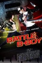 Dans Ringi – Battle B-Boy 2014 izle