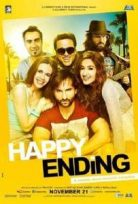 Happy Ending izle
