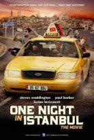 İstanbul'da Bir Gece – One Night in Istanbul izle