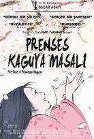 Prenses Kaguya Masalı izle