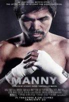 Şampiyon Manny izle