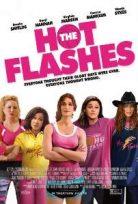 Zorlu Takım – The Hot Flashes izle