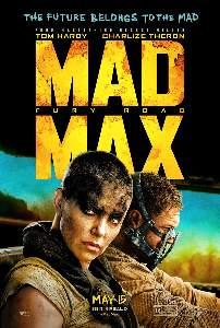 Mad Max : Fury Road Türkçe Altyazılı izle