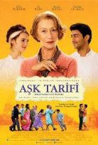 Aşk Tarifi – The Hundred-Foot Journey Filmi izle