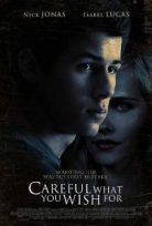 Careful What You Wish For HD izle