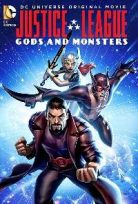 Justice League: Gods and Monsters Filmini izle
