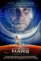Marsta Son Gün – The Last Days on Mars HD izle
