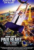Paul Blart: Mall Cop 2 Filmini izle