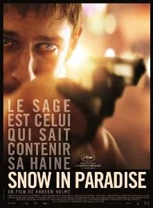 Soğuk Cennet – Snow In Paradise 2014 Full izle