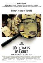 Şüphe Tüccarları – Merchants of Doubt 2014 Filmi izle