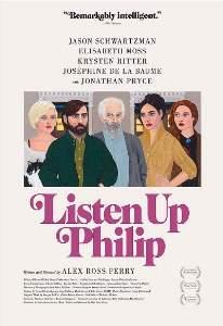 Bana Bak Philip – Listen Up Philip Türkçe Dublaj izle