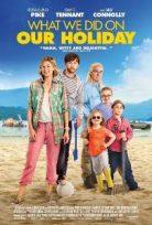 Tatilde Ne Yaptık Filmi HD izle