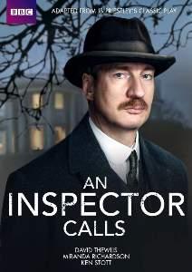 An Inspector Calls Filmi izle