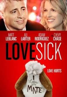 Aşk Hastası – Lovesick 2014 Filmi izle