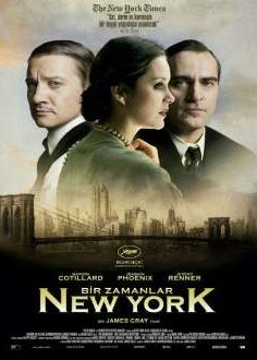 Bir Zamanlar New York Filmini Full Türkçe Dublaj izle