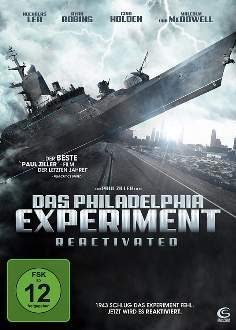 Tehlikeli Deney – The Philadelphia Experiment izle