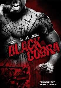 Kara Kobra – Black Cobra Türkçe Dublaj izle